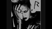 Rihanna Fire Bomb Chipmunk