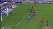 Барселона отговори на предизвикателството на Реал с разгром! 21.09.2014 Леванте - Барселона 0:5