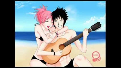Anime Summer Fun