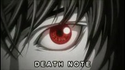 Death Note - Epizod 15 Bg Sub Hq