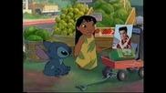 Lilo and Stitch / Лило И Стич (2002) Бг Аудио Част 2 Vhs Rip