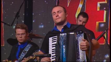 Dragan Kojic Keba - Cvecar (LIVE) - Vece Sa - (TV Grand 26.06.2014.)
