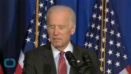 White House Wins Increase Speculation on Joe Biden Presidential Bid