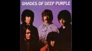 Deep Purple - Shades Of Deep Purple 1968 (full Album)