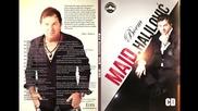 Maid Halilovic - 2015 - Plakao bih plakao (hq) (bg sub)