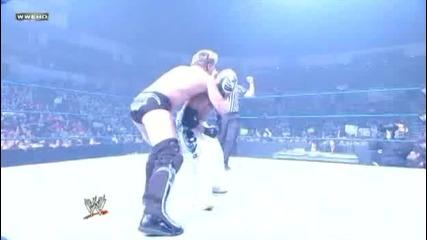 Wwe Smackdown Rey Mysterio Vs, Chris Jerico