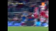 Барселона - Алмерия 5:0 Алвеш