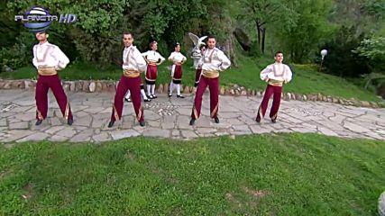 Сестри Диневи - Щеркольовата - Калино, Радо, 2016
