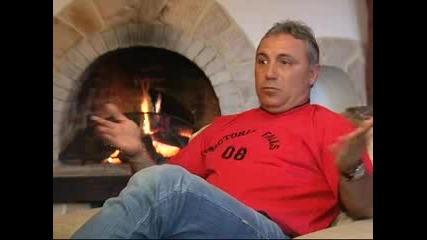 Христо Стоичков За Българския Спорт /2008/