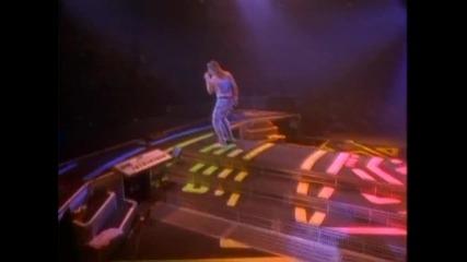 Def Leppard - Armageddon It (1988)