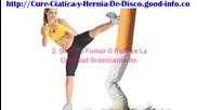 Remedios Para El Dolor De Espalda Baja, Tratamiento Para Ciatica, Dolor En Nervio Ciatico