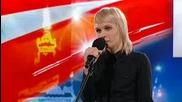 Кастинг за таланти Марсен Майевски с талант да пее
