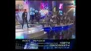 Music Idol 2: Рок Концерт – Ясен Зердев 05.05.2008 (GOOD QUALITY)