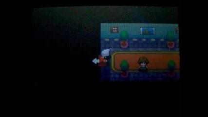 Pokemon Pearl - Super Tours