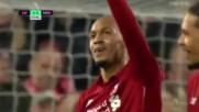 Ливърпул - Нюкасъл Юнайтед 4:0 26.12.2018 Всички Голове