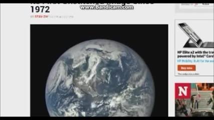Плоската Земя - Космическата тоалетна на Наса и Астро-не-тата