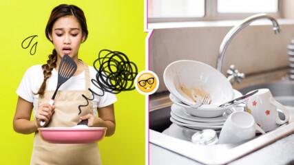 4 неща в кухнята, които могат да се окажат опасни