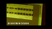 Brand New Studio