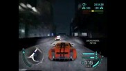 Nfs Carbon Pursuit