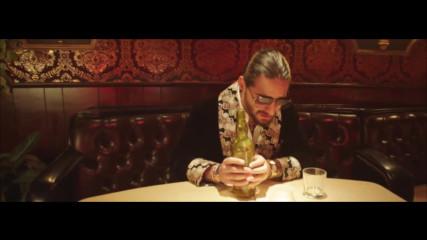 Премиера с превод! Maluma - Marinero Official Video 2018