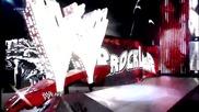 Wwe Summerslam - Cm Punk vs Brock Lesnar Promo