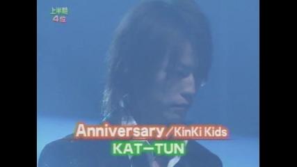 Minna No Terebi Kat-tun Live Show'05