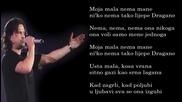 Aca Lukas - Moja mala nema mane - (Audio - Live 1999)