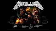 Metallica - New 2008 Album Demo - Dead Cell