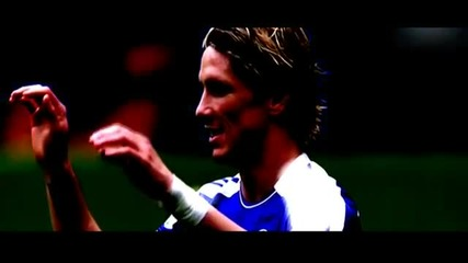 Fernando Torres - Best Moments - 2011, 2012