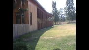 голф игрището на национална спортна академия (нса)