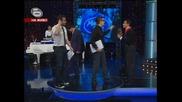 Music Idol 3 - трети малък концерт - Марин и Мустафа - Част 7