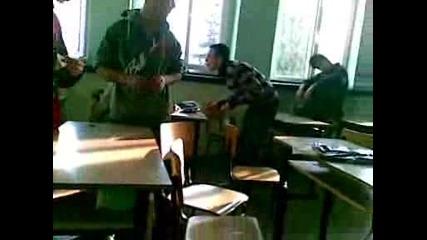 Опит За Убийство Над Николай Бахов Електро