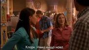 [ С Бг Суб ] Smallville - S2 Ep.01 ( Част 1 от 2 ) Високо Качество