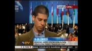 G - 20 Ulekelerinin ekonomi toplantisi