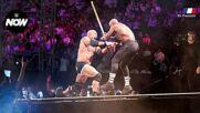 WWE Now en Français: Résultats de WWE Crown Jewel