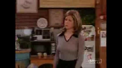 Ross And Rachel - Best Kisses