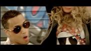 Румънско! Alexandra Stan ft. Carlprit - 1 000 000 ( Официално Видео ) Vbox7