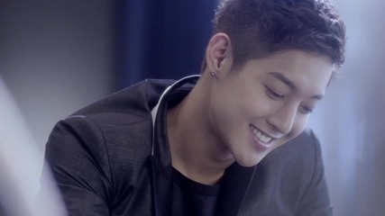 Kim Hyun Joong (ss501) - Please (teaser trailer)[високо качество]