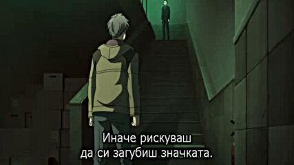 [gfotaku] Детективът милионер Е06