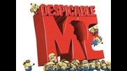 despicable - me - песента - на - любимците