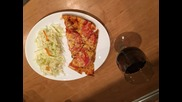 Уникална вечеря за Свети Валентин