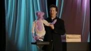 Jeff Dunham & Peanut Гаф