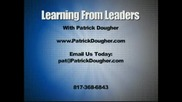 Kevin Wilke of Nitro on Learning from Leader Tv with host Patrick Dougher talks about Lbmm part 1