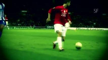 Cristiano Ronaldo - 2011 Danza Kuduro