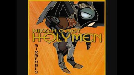 Holymen - Tarzan 2000