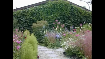 Вертикални Градини - http://deljan - designe.t35.com/exterior.html