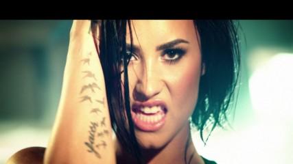 Demi Lovato - Confident (Оfficial video)