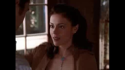 Charmed - Phoebe And Coop Vbox7