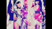 Nicki Minaj // Beez in the trap