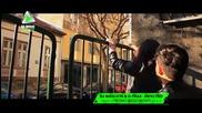 BG MUSIC LOADING - премиера на видеото на Mascota и D-Trax